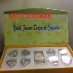 vien dat youth flower deodorant capsules alaska
