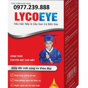 Lycoeye Tue linh