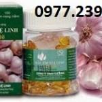 dau toi Garlic Oil Tue Linh