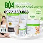 Bo 4 Herbalife Tang Can