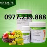 Bo Ba Giam Can Herbalife
