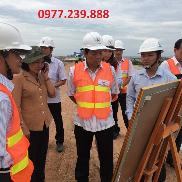 Giám sát thi công xây dựng công trình