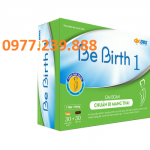 Be birth 1 tuệ linh
