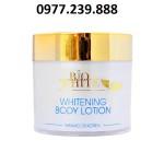 Kem Whitening Body Lotion Riori Hàn Quốc