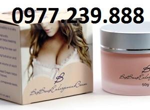 Kem nở ngực Best Breast Enlargement Cream