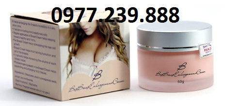 kem no nguc Best Breast Enlargement Cream