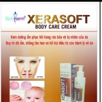 Xerasoft body care cream bibocharm