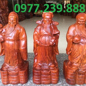 Tam đa gỗ hương
