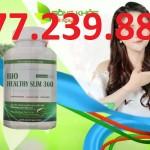 bán Giảm cân Bio healthy slim