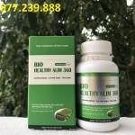 healthy slim 360