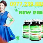 Thuốc giảm cân usa New Perfect 60 v
