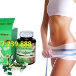 thuốc giảm cân an toàn new perfect giá lẻ